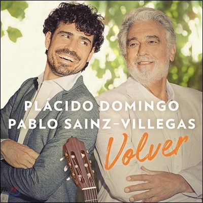 Placido Domingo 플라시도 도밍고 - 귀향 [기타 반주] (Volver)