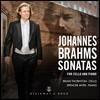 Brian Thornton 브람스: 첼로 소나타 1, 2번 (Brahms: Cello Sonatas)