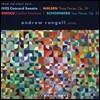 Andrew Rangell 닐센: 세 개의 작품 / 에네스쿠: 카리용 녹턴 / 아이브즈: 콩코드 소나타 등 (From The Early 20Th)