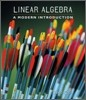 [Poole] Linear Algebra: A Modern Introduction