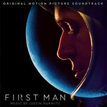 Justin Hurwitz - First Man (퍼스트맨) (Digipak)(Soundtrack)