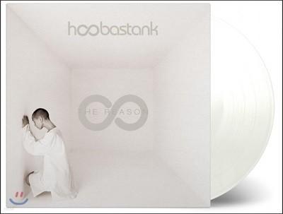 Hoobastank - The Reason 후바스탱크 2집 [투명 컬러 LP]