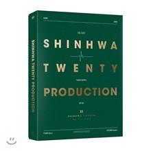 신화 (Shinhwa) - SHINHWA 20th Anniversary Production DVD