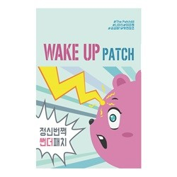 [졸림방지]WAKE UP PATCH
