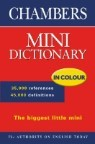 Chambers Mini Dictionary