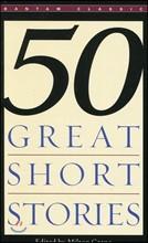50 Great Short Stories