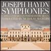 Nicholas McGegan 하이든: 교향곡 79, 80 & 81번 (Haydn: Symphonies Nos. 79, 80 & 81)