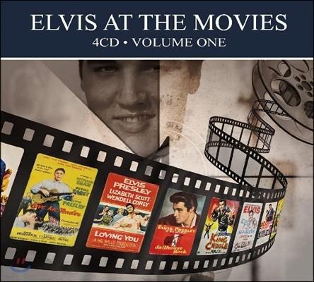 Elvis Presley - Elvis at the Movies Vol. 1 영화 속 엘비스 프레슬리 음악 모음집