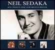 Neil Sedaka (닐 세다카) - 4 Classic Albums Plus Singles