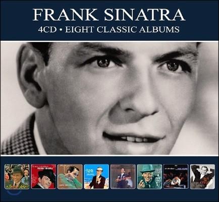 Frank Sinatra (프랑크 시나트라) - 8 Classic Albums