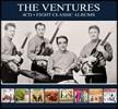 The Ventures (더 벤쳐스) - 8 Classic Albums