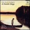 Jari Valo 노르드그렌: 바이올린 협주곡 4번, 혼 협주곡, '바위 악보' (Nordgren: A Finnish Elegy) 야리 발로