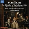 JoAnn Falletta 프란츠 슈레커: 드라마에 부친 서곡, '공주의 생일' 모음곡, 낭만적 모음곡 (Schreker: The Birthday Of The Infanta-Suite) 조앤 펠레타