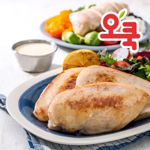 [오쿡]오븐 오리지날 닭가슴살 1.4kg