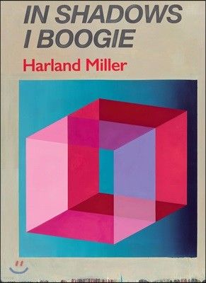 Harland Miller : In Shadows I Boogie