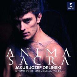 신성한 영혼 (Anima Sacra) (180)(LP) - Jakub Jozef Orlinski
