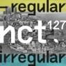 [주로파][미개봉] 엔시티 127 (NCT 127) 1집 NCT #127 Regular-Irregular