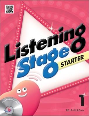 Listening Stage Starter 1