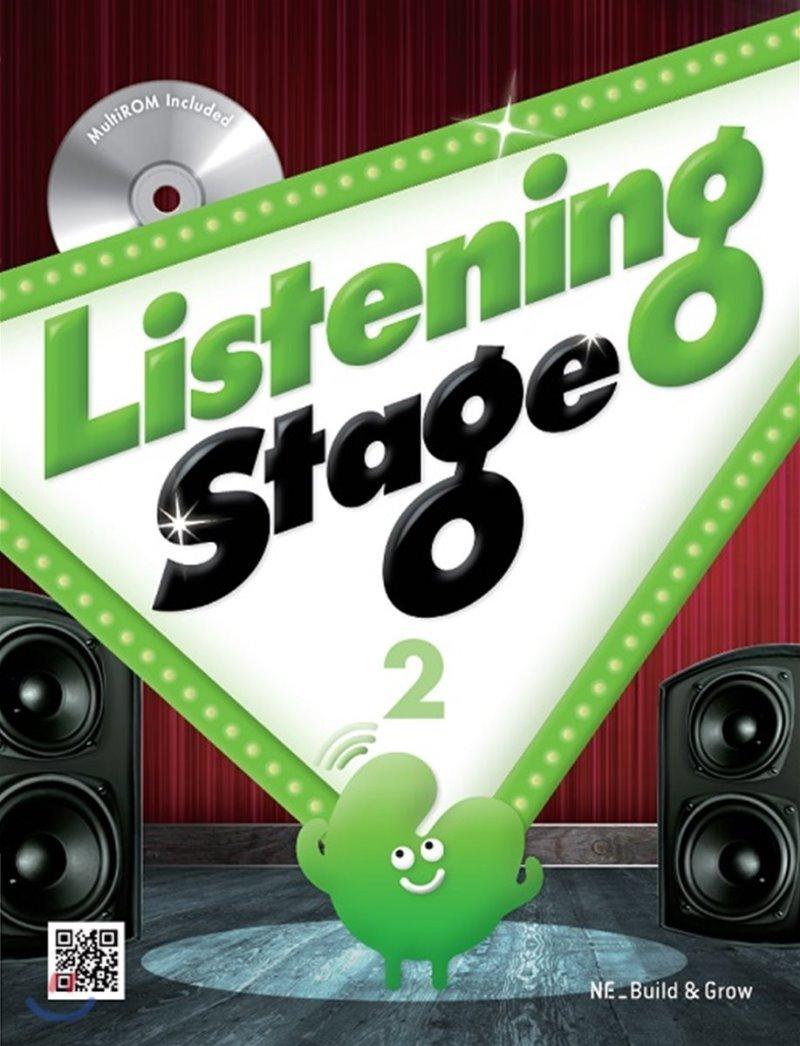 Listening Stage 2