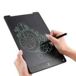 ONEVER 12인치 LCD 만능패드 부기보드 라이팅타블렛 매직보드