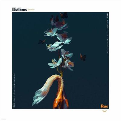 Hellions - Rue