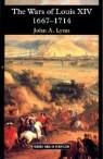 Wars of Louis XIV, 1667-1714
