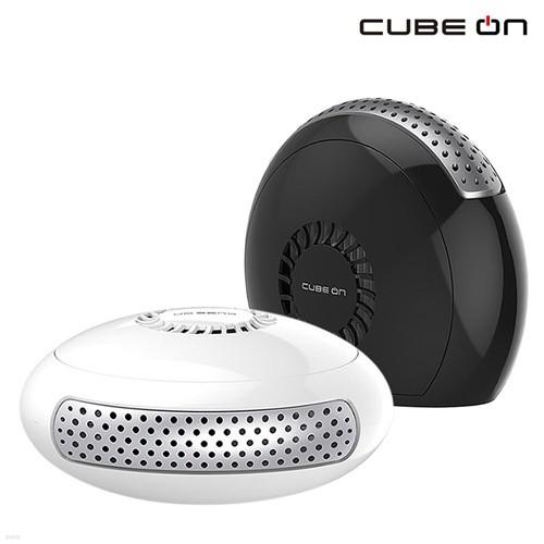 큐브온 에어크린 차량용 공기청정기 JI-1000 휴...
