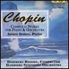 Abbey Simon 쇼팽: 피아노 협주곡 1-2번, 변주곡, 폴로네이즈 (Chopin: Piano Concertos)