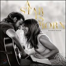 스타 이즈 본 영화음악 (A Star Is Born OST) [2LP]