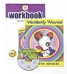 ����ij�� �ִϾ� D1 : Wemberly Worried : Student book + Work Book + CD