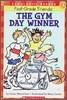 Scholastic Hello Reader Level 1 : The Gym Day Winner