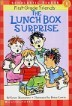 Scholastic Hello Reader Level 1 : The Lunch Box Surprise