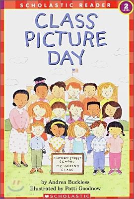 Scholastic Hello Reader Level 2  : Class Picture Day
