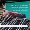 ZVEZDOLIKI ensemble 피아졸라: 부에노스 아이레스의 마리아 (Piazzolla: Maria de Buenos Aires) 즈베즈돌리키 앙상블