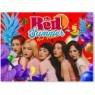 [주로파][포스터+지관통] 레드벨벳 (Red Velvet) The Red Summer 빨간맛