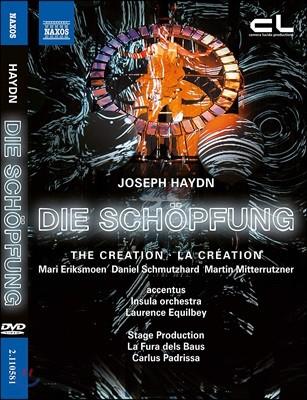 Laurence Equilbey 하이든: '천지창조' (Haydn: Die Schopfung) 로렌스 에퀼베이