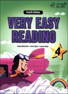 Very Easy Reading 4, 4/E
