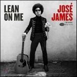 Jose James (호세 제임스) - Lean on Me