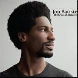 Jon Batiste (존 바티스트) - Hollywood Africans