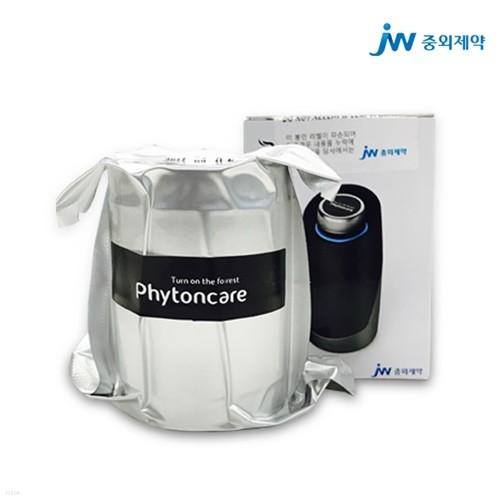 JW중외제약 피톤케어 고급 차량용 방향제 리필 카트리지 피톤치드 디퓨저