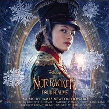 호두까기 인형과 4개의 왕국 영화음악 (The Nutcracker and the Four Realms OST by James Newton Howard)