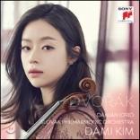 김다미 - 드보르작: 바이올린 협주곡, 로망스, 유모레스크 (Dvorak: Viloin Concerto, Romance, Humoresque)
