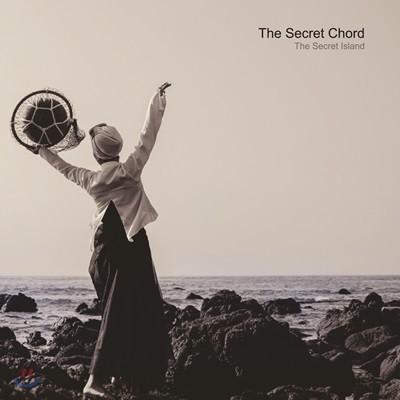 더 시크릿 코드 (The Secret Chord) 2집 - 시크릿아일랜드