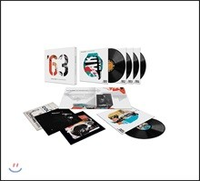 John Coltrane (존 콜트레인) - 1963: New Directions [5LP 한정반]