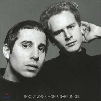 Simon & Garfunkel (사이먼 앤 가펑클) - Bookends [LP]