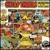 Big Brother / The Holding Company (빅 브라더 앤드 더 홀딩 컴퍼니) - Cheap Thrills [LP]