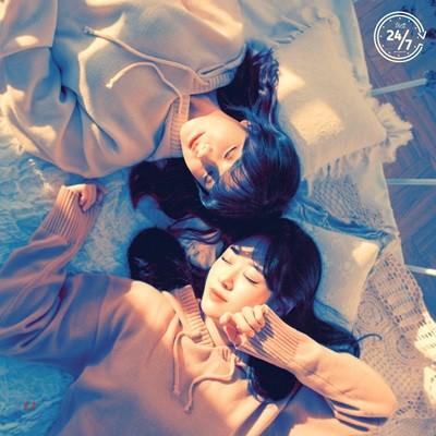 원셋 (1set) - 미니앨범: 24/7