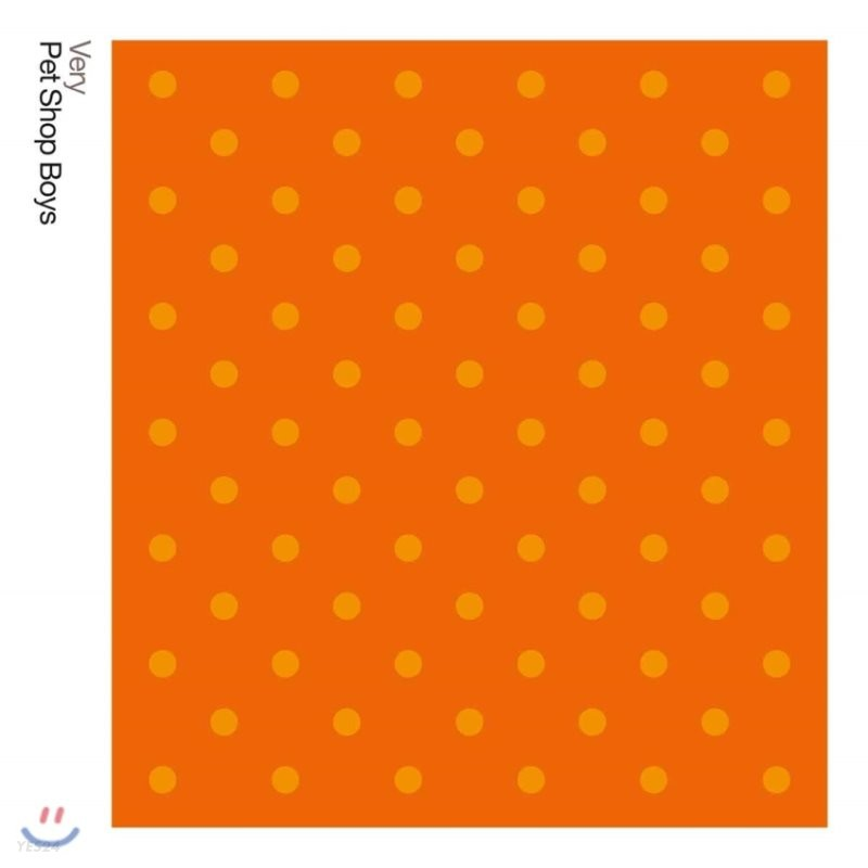 Pet Shop Boys (펫샵 보이즈) - Very: Further Listening 1992-1994