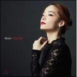 Moon (문혜원) - Kiss Me