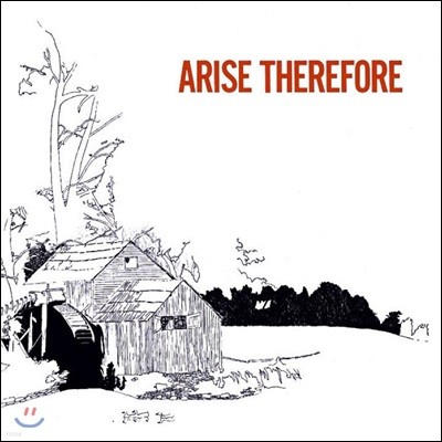 Bonnie 'Prince' Billy (보니 '프린스' 빌리) - Arise, Therefore [LP]